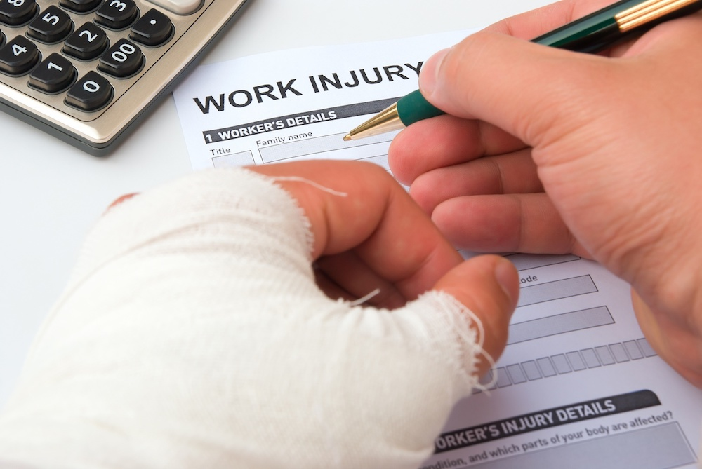 work comp insurance Charlotte NC