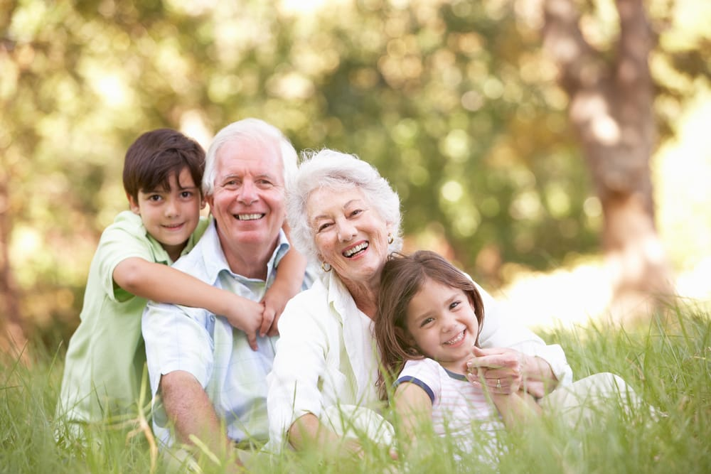 family with life insurance Charlotte NC